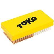 Toko Base Brush Nylon/Copper - Kartáč