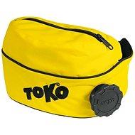 Toko Drink Belt Yellow  - Ledvinka