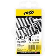 Toko Performance parafín černý 40g - Vosk