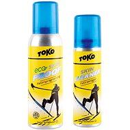 Toko Skin Set - Eco Skin Proof + Skin Cleaner - Vosk
