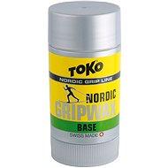 Toko Nordic Base Wax Green 27g - Vosk