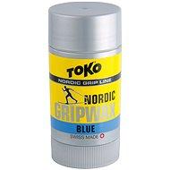 Toko Nordic Grip Wax modrý 25g