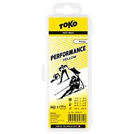 Toko Performance parafín žlutý 120g - Vosk