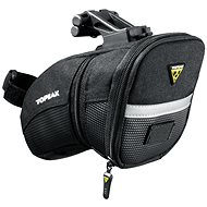 Topeak Aero Wedge Pack Medium s Quick Click - Brašna na kolo