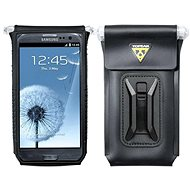 "Topeak Smartphone Drybag 5"", Black - Mobile Phone Holder"