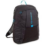 Sportovní batoh Lifeventure Packable Backpack 25l black