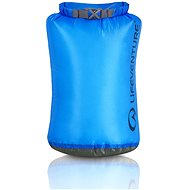 Lifeventure Ultralight Dry Bag 5l blue - Nepromokavý vak