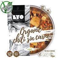 LYOfood Chili Sin Carne