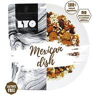MRE LYOfood Mexická pánev velká porce