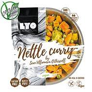 MRE LYOfood Curry s kopřivou od Sean Villanueva O'Driscoll velká porce