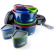 GSI Outdoors Bugaboo Camper 2+3l - Kempingové nádobí