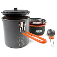 GSI Outdoors Pinnacle Soloist II - Camping Utensils