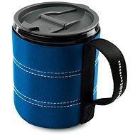 GSI Outdoors Infinity Backpacker Mug 500 ml blue - Hrnek