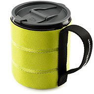 GSI Outdoors Infinity Backpacker Mug 500 ml green