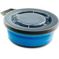 GSI Outdoors Escape Bowl + Lid 650 ml blue - Miska