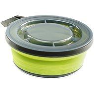 GSI Outdoors Escape Bowl + Lid 650 ml green - Miska