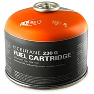 GSI Outdoors Isobutane Fuel Cartridge 230 g