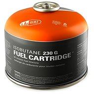 GSI Outdoors Isobutane Fuel Cartridge, 230g - Cartridges