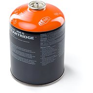 GSI Outdoors Isobutane Fuel Cartridge 450 g