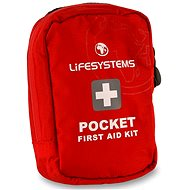 Lifesystems Pocket First Aid Kit - Lékárnička