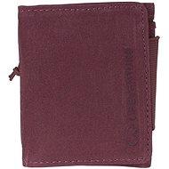 Lifeventure RFiD Wallet, Aubergine - Wallet