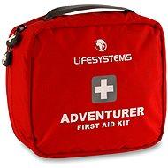 Lifesystems Adventurer First Aid Kit - Lékárnička