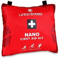 Lifesystems Light & Dry Nano First Aid Kit - Lékárnička