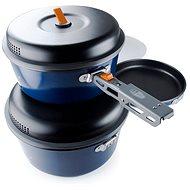 GSI Outdoors Bugaboo Base Camper 2+3l medium - Kempingové nádobí