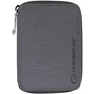 Lifeventure RFiD Mini Travel Wallet grey