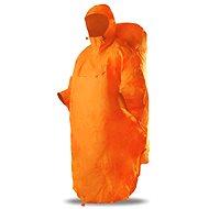 Trimm Ones orange - Pláštěnka