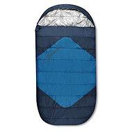 Trimm Divan kiwi sea blue / blue 195 - Sleeping Bag