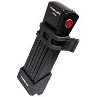 Trelock FS 200/75 TWO.GO black - Zámek na kolo