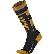 Mons Royale 100126-1037-701 vícebarevná - Ponožky
