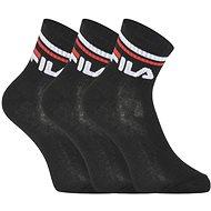 Fila F9398-200 černá - Ponožky