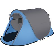 Campgo One-Layer Pop Up 3P - Tent