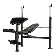 Tunturi WB60 Olympic Width Weight Bench - Posilovací lavice
