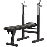 Tunturi WB20 Basic Weight Bench - Posilovací lavice