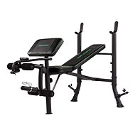 Tunturi WB40 Compact Width Weight Bench  - Posilovací lavice