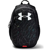 Under Armour Scrimmage 2.0, Black/Silver - Backpack