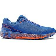 Under Armour Hovr Machina modrá/oranžová - Běžecké boty