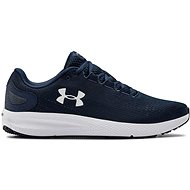 Under Armour Charged Pursuit 2, Blue/White - Running Shoes