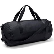 Under Armour Sportstyle Duffel, Black - Sports Bag