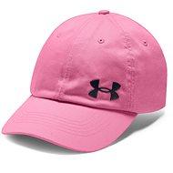 Under Armour Cotton Golf Cap, Pink, size UNI - Cap