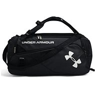 Under Armour Contain Duo Duffle černá