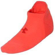 Under Armour Dry Run orange, vel. 40-42 - Ponožky