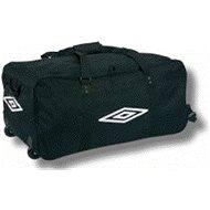 Umbro Mammoth Carrier Bag Black/White XXXL - Suitcase