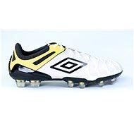 Umbro UX- CONCEPT HG White/Black/Buttercup, size 41 EU / 260mm - Football Boots