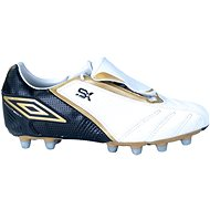 SX VALOR II A-HG White/Black/Gold - Football Boots