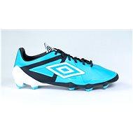 Velocita PRO FG Blue / Black, size 42 EU / 270 mm - Football Boots