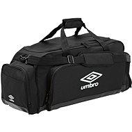 Umbro Medium Wheeled Holdall - Suitcase